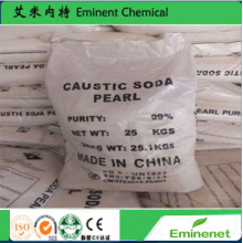 Used in Papering and Clearing Caustic Soda Pearls 99%