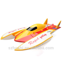 RC Boat Wltoys WL913 Brushless Boat High Speed remote control Racing RC Boat toys for kids