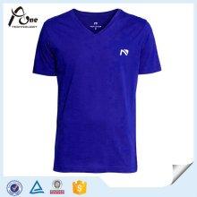 Man Blank T-Shirts Kurzarm Kurz Top Athletic Bekleidung
