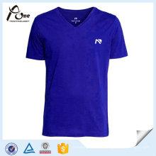 Man Blank T-Shirts Kurzarm Kurze Oberteile Sportbekleidung