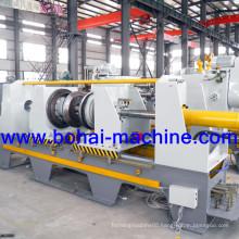 Edging & Beading Machine for Steel Barrel Making