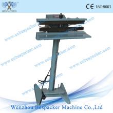 Aluminum Body Pedal Foot Operated Sealing Machine