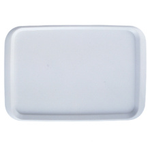 100% Melaine-Geschirr-Tablett Erstklassige Melamin Geschirr (WT9018)