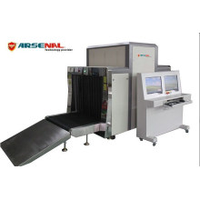 Station X-ray Machine for Luggage Parcel Scanner Steel for Security Inspection