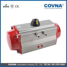 Accionador de válvula neumática de doble acción COVNA