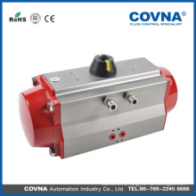 Пневматический привод клапана двойного действия COVNA