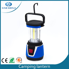 Haken Design Professional COB LED Camping Laterne