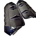 Surface Treatment Carbon Fiber CNC Products