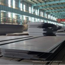 Hb500 Hb400 Hardo450 Verschleißfeste Stahlplatte / Blech