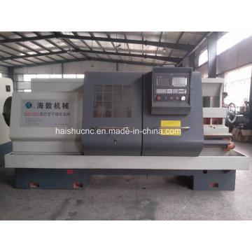 CNC Pipe Thread Lathe Ckg1322A CNC Lathe Machine