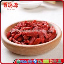 2016 fruta del dragón goji goji orgánico y goji berry ningxia goji