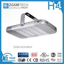 Lampe de haute baie de 120 lumens par watt 160W LED