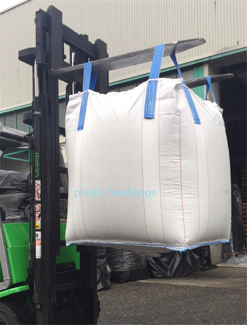 Bulk Feed Bags For Sale