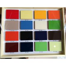 Panneau en MDF Zhihua UV High Gloss Iluv07