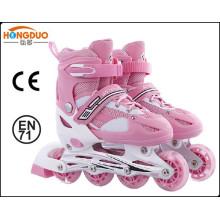 Sports roller skates flashing roller skate wheels skate roller