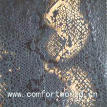 Cotton Velour Fabric