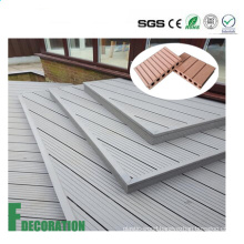Waterproof WPC Outdoor Wood Plastic Composite Decking