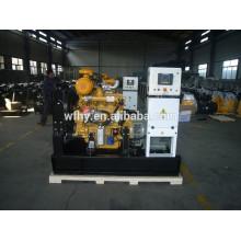 open type water powered electric generator 80KVA
