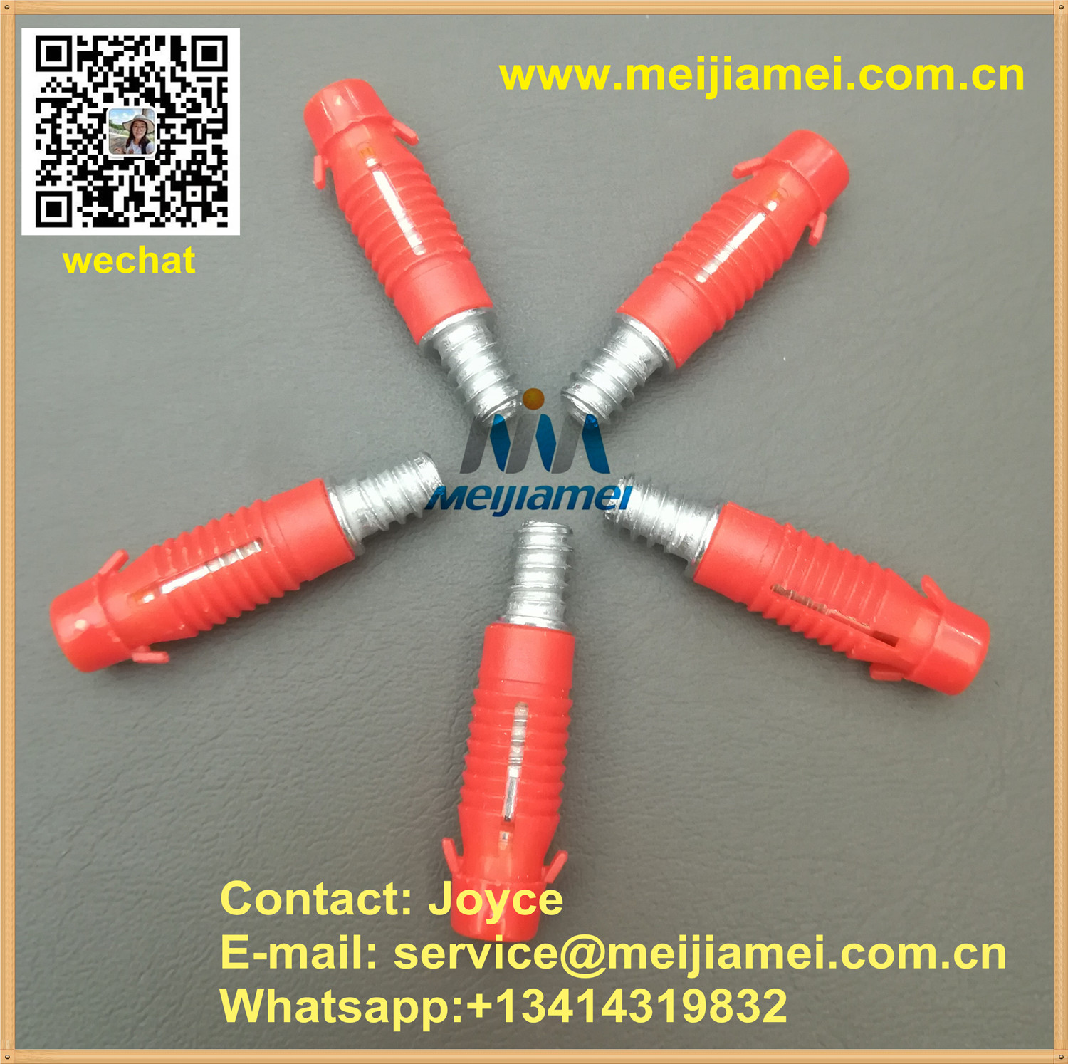 minifix fittings bolt