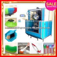 máquina automática da escova da multi-função para fazer tipos das escovas