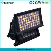 Outdoor RoHS 60X5w Rgnaw DMX Wand LED Unterlegscheibe Licht