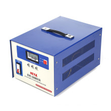 Servo Type SVC-5kva Myanmar Electric Voltage Stabilizer For Air Conditioner