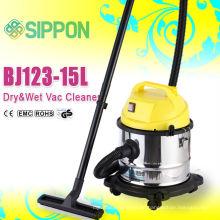 Pequeño hogar de la aspiradora húmedo y seco / Electrodomésticos / Colector de polvo / piso y máquina de limpieza de alfombras