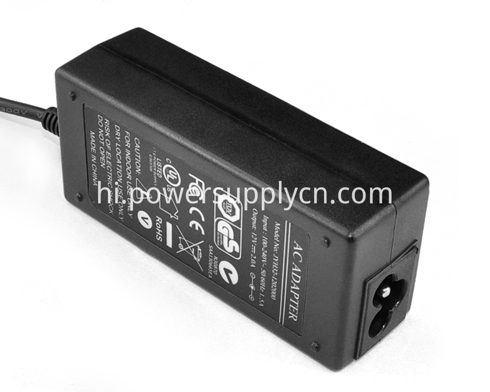 5V3.6A power adapter