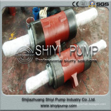 Centrifugal Slurry Pump Single Stage Split Casing Mineral Processing Pump Parts