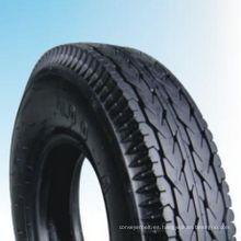 Neumático de motocicleta triciclo de tres ruedas de alta calidad