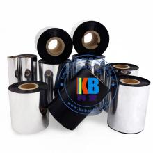 Термотрансферный принтер этикеток TSC Zebra ink Штрих-код термолента