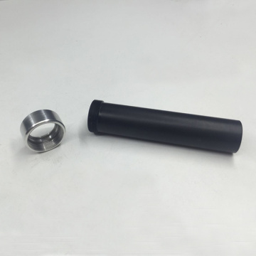 Custom Precision Turning Services
