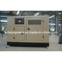 120GF (120KW) -Deutz Generator-Satz (luftgekühlter Motor)