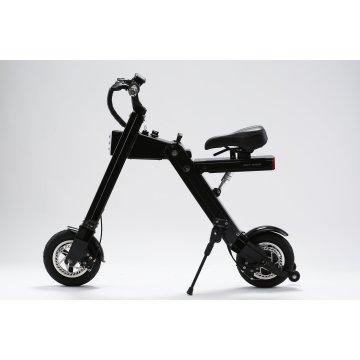 36V / 300W Batterie au lithium à deux roues Mini scooter électrique miniature (BN210A)
