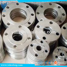 AISI 304 600 series stainless steel flange with high quality