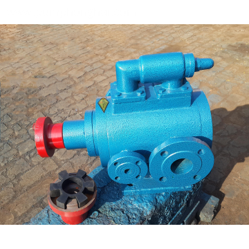 3QGB series three screw asphalt pump