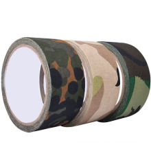 Strong Adhesive Flex Rubberized Waterproof Sealing Tape Waterproof Camouflage Duct Tape