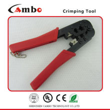 China Supplier cable lug crimping tools Superior Quality UTP STP HM-TL022