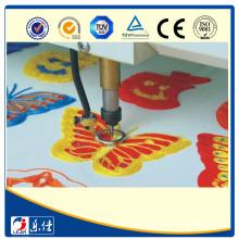 Lejia towel embroidery machine