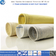 Factory Supply P84 Dust Collection Filter Bag for Chemicial Industry