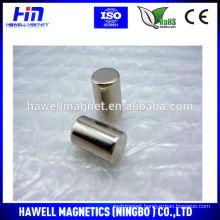 35 Nickel Neodymium Small Round Magnets