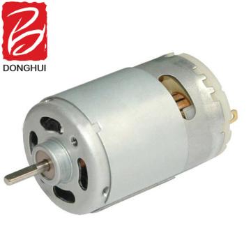 DC Brushed RC 540 Motor 7.2V