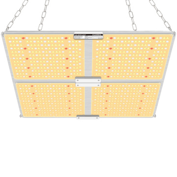 Full Spectrum 400W LED Grow Light para estufa