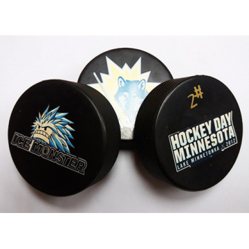 Street hockey ball hockey puck for sale