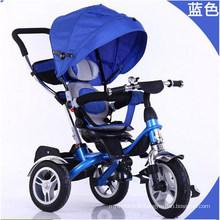 Top Quality 4 in 1 Trike Stroller Baby Pram Tricycle