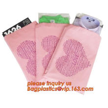 bubble mailer Envelopes Metallic Foil Polybag Mailing Bags shock resistant packaging bubble envelope padded plastic mailing bags