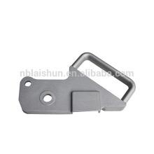 Alumínio fundido a356 t6