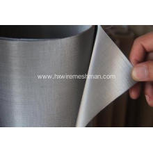 304 Stainless Steel Wire Mesh for Air Filter