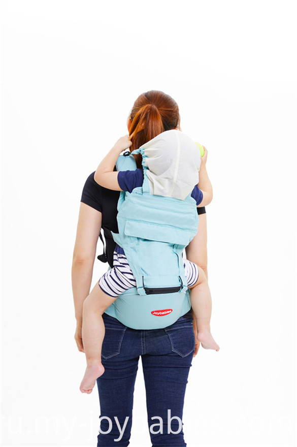 Carry All Ergonomic Positions Baby Hipseat Carriers
