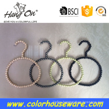 scarf hanger /Pearl Hanger for Clothes
